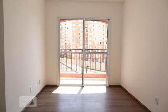 Apartamento Para Aluguel - Tamoio, 2 Quartos, 52 - 893016209