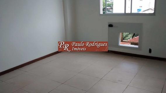 Código:50096 Apartamento Com 1 Dorm, Engenho De Dentro, - V50096