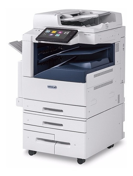 Multifuncional Xerox Laser Altalink C8030 T Color A3 Ps