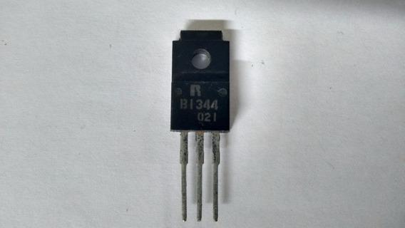 Transistor B1344/ B 1344