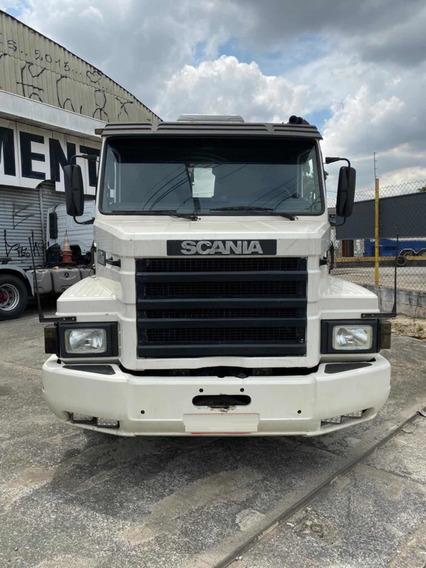 Scania 113h 320 4x2 1995