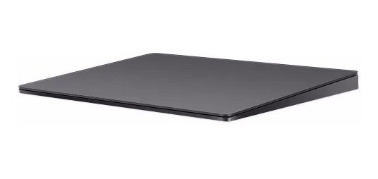 Apple Magic Trackpad 2 Mrmf2ll/a Space Gray Envio Hj + Nfe