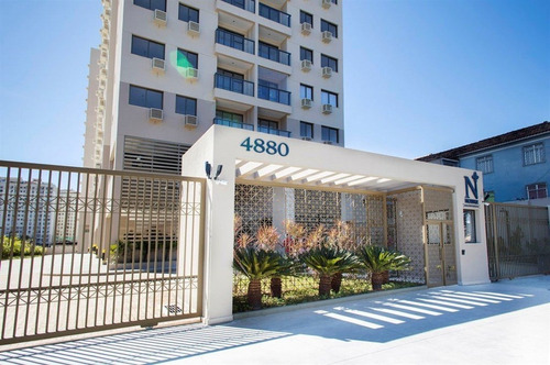 Apartamento À Venda No Bairro Cachambi - Rio De Janeiro/rj - O-5063-12609