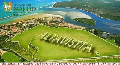 Terrenos Na Praia À Venda Em Barra De São Miguel/al - Compre O Seu Terrenos Na Praia Aqui! - 860055