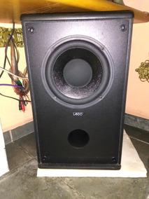 79b4cdad1 Caixas Lando Lx 190 Par - Eletrônicos, Áudio e Vídeo no Mercado ...