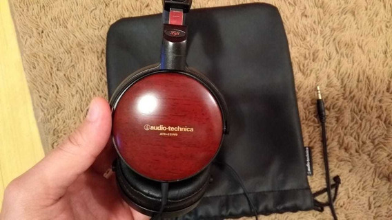 Headphone Audio Technica Esw9