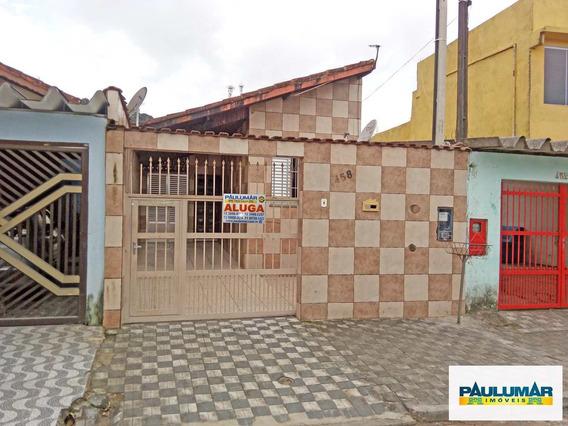 Casa Com 2 Dorms, Vera Cruz, Mongaguá, Cod: 828858 - A828858
