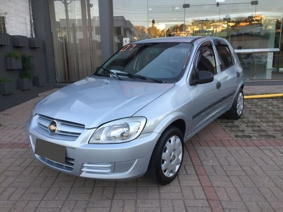 Chevrolet Celta 1.0 Mpfi Super 8v Flex 2007.