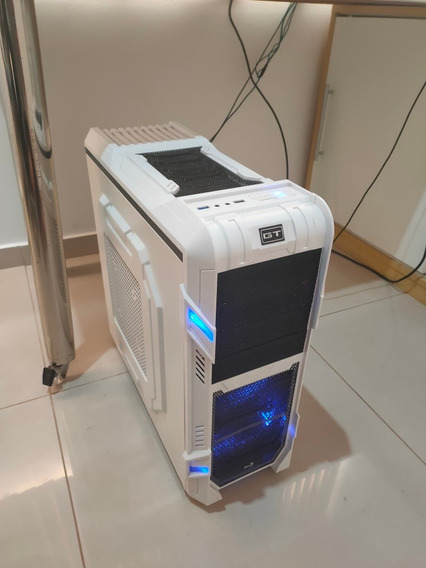 Pc Gamer (gtx 1050 Ti, 16 Gb De Ram)