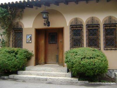 Casa En Venta Y/o Alquiler En La Cumbre (cruz Chica)