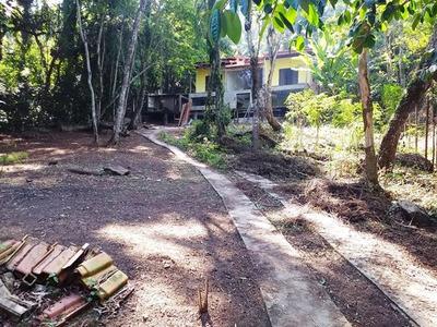 Chácara Em Morada Das Águias, Maricá/rj De 2500m² 2 Quartos À Venda Por R$ 430.000,00 - Ch174351