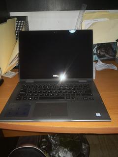Laptop Dell 13 , 2 En 1