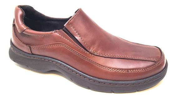 Calzado Cuero Legitimo Zapatos Hombre Directo De Fabrica