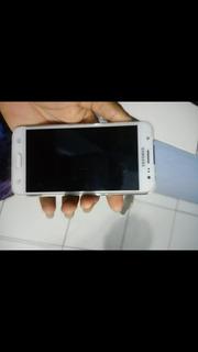 Vendo Celular J5 Branco De 16gb