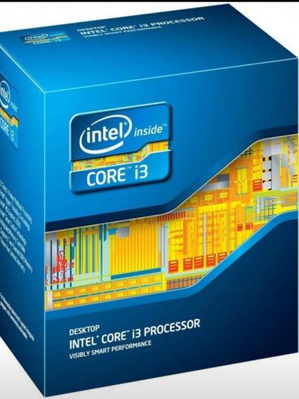 I3 4150 3.5ghz Socket 1150