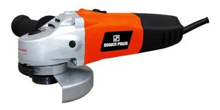 Amoladora angular Dowen Pagio AA115SP1 de 50Hz naranja 230V
