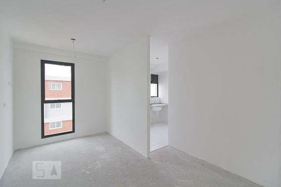 Apartamento Para Aluguel - Água Verde, 1 Quarto, 31 - 893094683