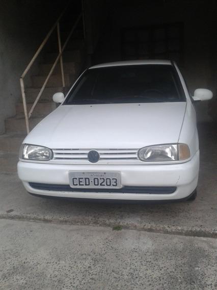 Volkswagen Gol 1.6 Ap Gasolina