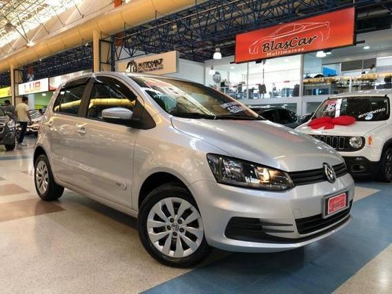 Volkswagen Fox 1.6 Completo!!