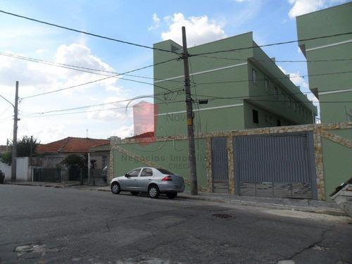 Imagem 1 de 13 de Sobrado - Jardim Independencia - Ref: 698 - V-698