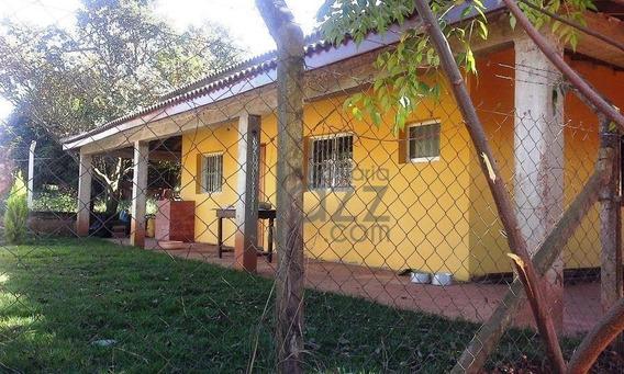 Casa Residencial À Venda, Cidade Universitária, Campinas. - Ca2055