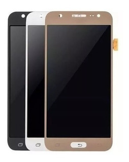 Tela Display Samsung J5 Sm-j500m/ds J500 + Película + Cola