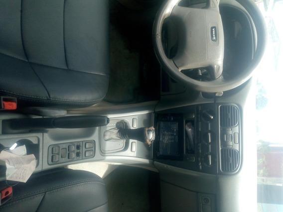 Volvo S40 1.8 Automático