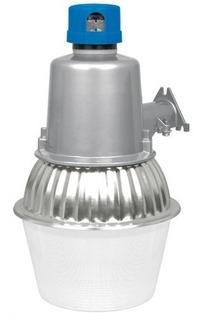 Luminario Suburbano Metálico 65w Lámpara Voltech