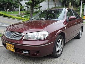 Nissan Almera 1.6 2005 Bre024