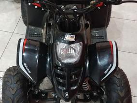 Motomel Kraken 50cc Automatico! Ahora 12 Y 18