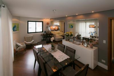 Apartamento De 3 Quartos Na Vila Bastos, 150 M2