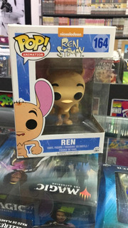 Funko Pop! Ren # 164