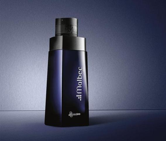 Desodorante Colônia Malbec Noir 100ml Masculino O Boticário