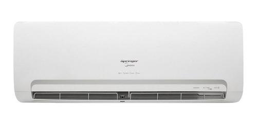 Ar condicionado Springer Midea Inverter split frio 12000BTU/h branco 220V 42MBCB12M5|38MBCB12M5