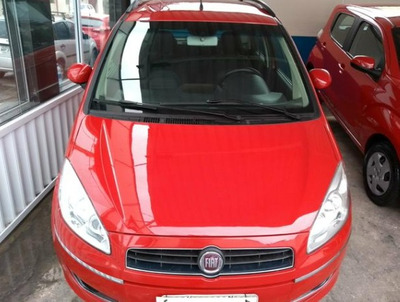 Fiat Idea 1.6 16v Essence Flex Dualogic 5p