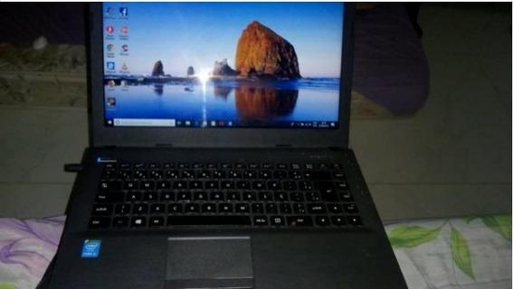 Notebook Positivo 2gb Ram, 500gbm De Memoria, Usado