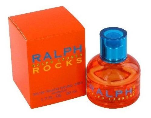Imagen 1 de 1 de Perfume Ralph De Ralph Lauren  Rocks  100ml Saldo Original