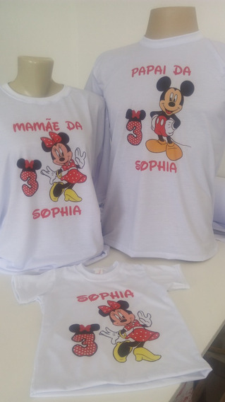 Camisetas Personalizadas Com Sua Estampa