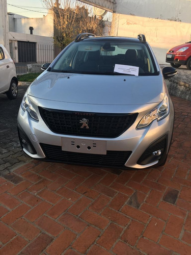 Peugeot 2008 2021 1.6 Feline 5p