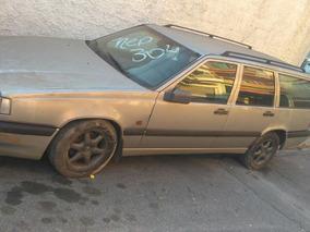 Volvo 850 Sw Sucata Só Peças