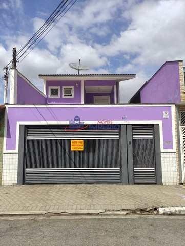 Sobrado Com 4 Dorms, Jardim Santa Francisca, Guarulhos - R$ 1.08 Mi, Cod: 7325 - V7325