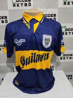 Camisa Boca Juniors 1995 Maradona 10