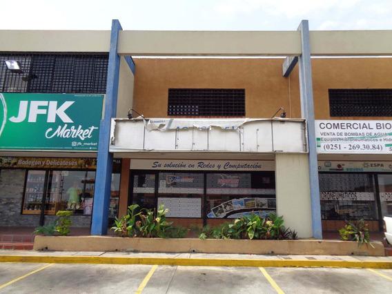 Local Comercial En Alquiler Cabudare La Mora 20-18127 As