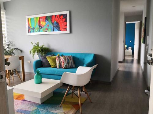 Imagen 1 de 13 de Venta Apartamento En El Trébol Manizales, Cod 4264008