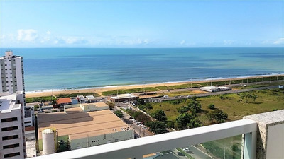 Apartamento Em Praia De Itaparica, Vila Velha/es De 61m² 2 Quartos À Venda Por R$ 330.000,00 - Ap72592
