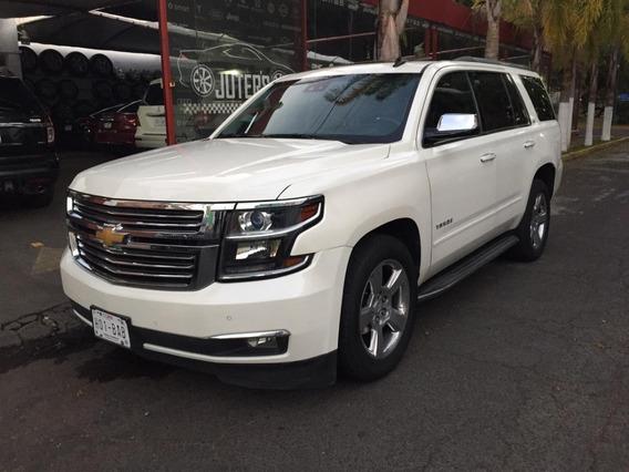 Chevrolet Tahoe Ltz Ta Qc Dvd Gps