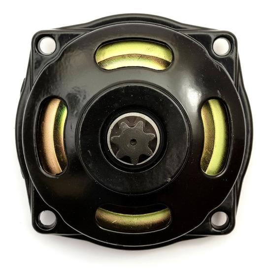Campana Com Pinhão Mini Quadriciclo 49cc 7 Dentes