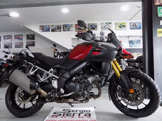 Suzuki Vstrom1000 Roja 2015