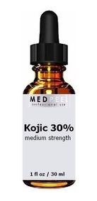 Ácido Kojico 30% - 30 Ml Medpeel