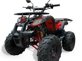 Moto Cuatrimoto Cuadrimoto 125cc Atv Bencinero | Koth Motors